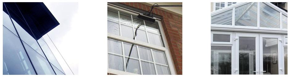 Window cleaning Essex